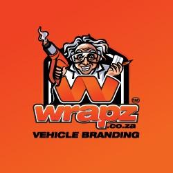 vehicle branding, car wrap